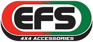 EFS 4×4 Accessories NZ – bought to you by Force4